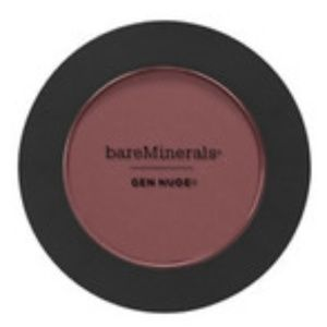 BareMinerals Gen Nude Blush You Had Me At Merlot